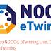 NOOCS eTwinning