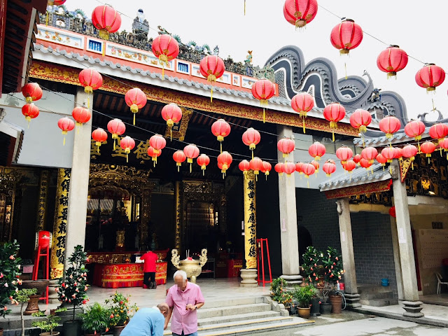 Chan See Shu Yuen Temple (Kuala Lumpur)