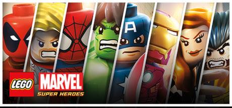 LEGO Marvel Super Heroes MULTi10-ElAmigos