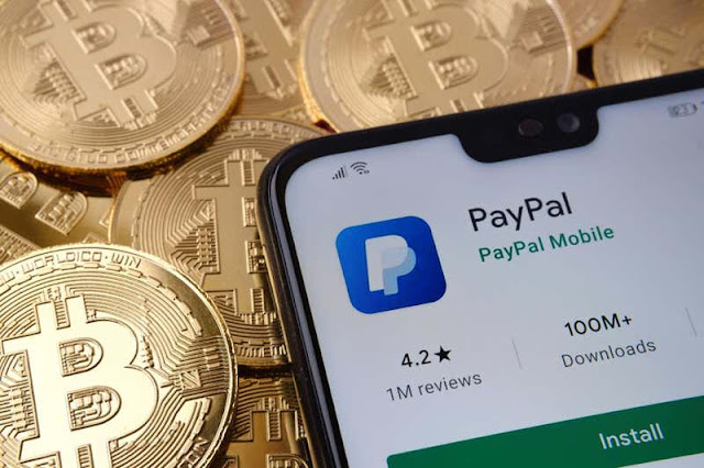 paypal-cryptocurrencies