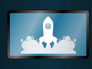Jasa Pembuatan Website Wordpress Murah 50Ribuan GRATIS DOMAIN HOSTING