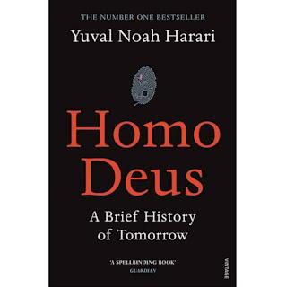 Homo Deus: A Brief History Of Tomorrow ebook PDF EPUB AWZ3 PRC MOBI
