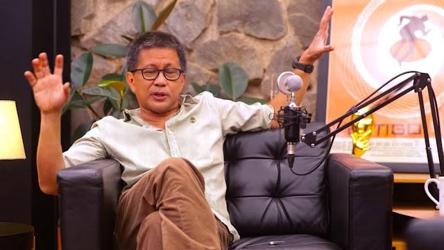 Mayoritas Kader PDIP dan PSI Tidak Percaya Komunis Bangkit, Rocky: Ini Menyembunyikan Kepentingan