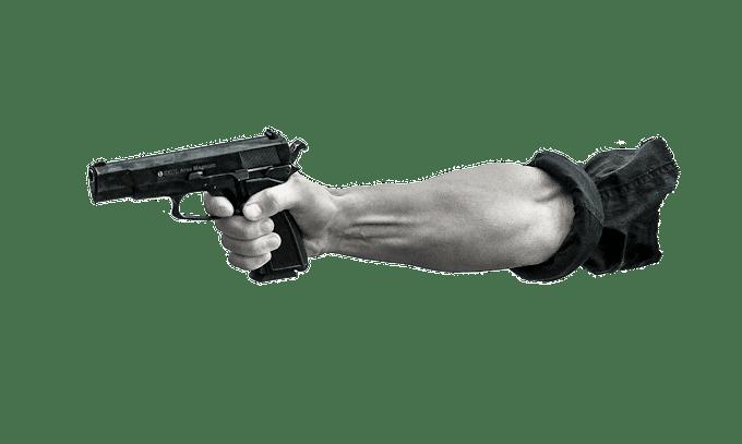 Alabama Boy Shot While Playing iPad