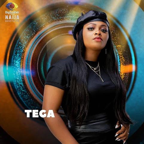 BBNaija Season 6 housemate, Tega