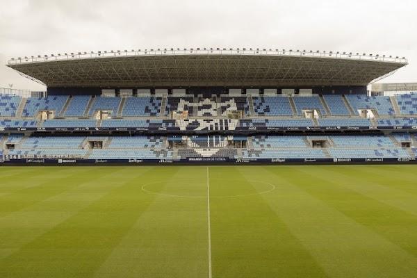Málaga CF: El abono digital, disponible en el Área Privada