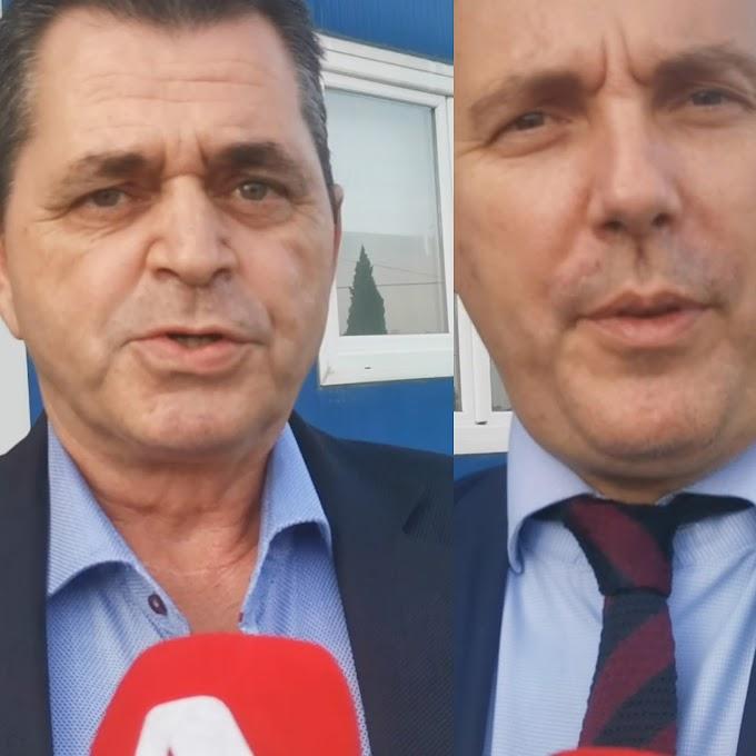 Βίντεο-Δηλώσεις για τις παρελάσεις που δεν θα γίνουν στην Ημαθια έκαναν ο Αντιπεριφερειάρχης Ημαθίας και ο δήμαρχος της Νάουσας