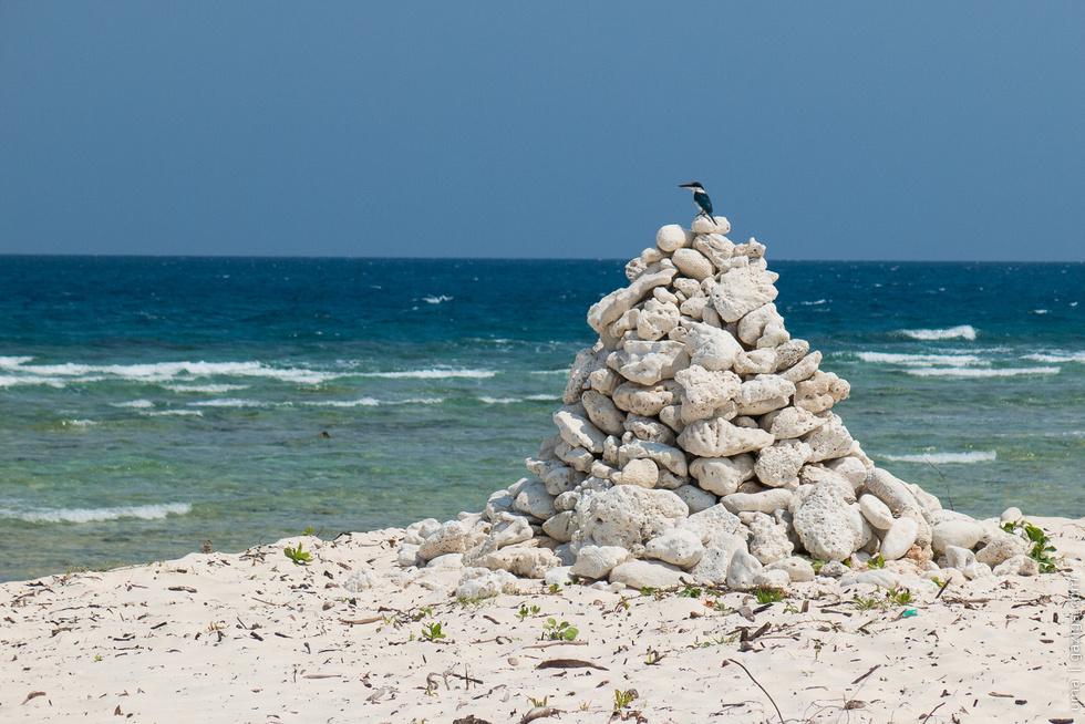 Neil Island India