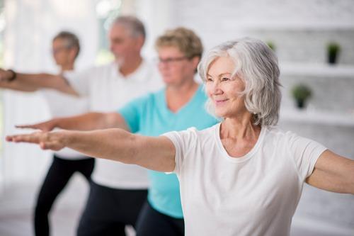 VIDA SALUDABLE. Cómo prevenir la osteoporosis