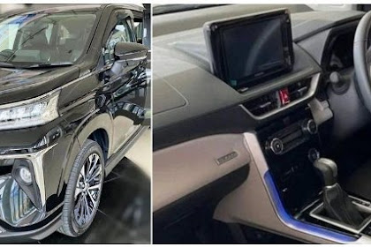 """Spesifikasi & Harga ALL NEW Toyota Avanza 2022,""""Desain Baru Mobil Sejuta Umat"""""""