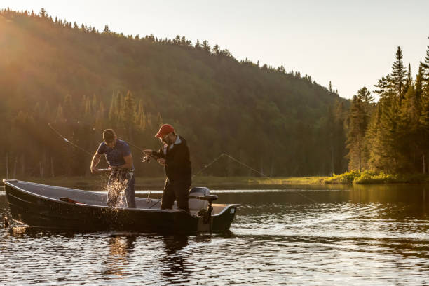 Lake Fishing - Tips for a Great Outdoor Experience