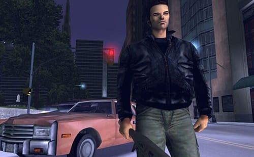 Grand Theft Auto will renew modern platforms