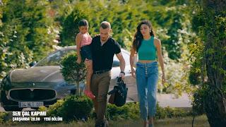 Sen Cal Kapimi Episode 50 English Subtitles Full Story You Knock On My Door