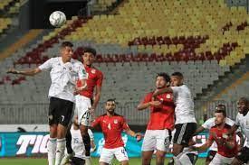 موعد مباراة مصر وليبيا اليوم 11-10-2021 في تصفيات كاس العالم