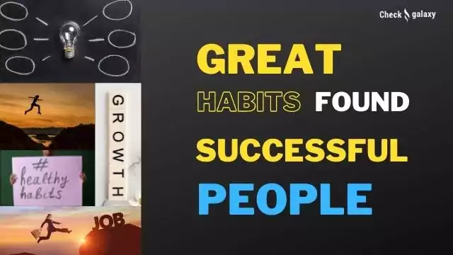 habits-of-most-successful-people
