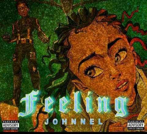 MUSIC: Johnnel - Feeling