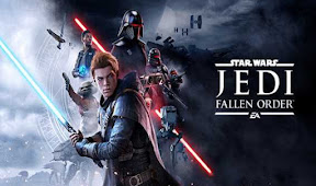 Fakta Menarik dari Game Star Wars Jedi Fallen Order