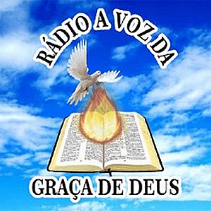 Ouvir agora Rádio A Voz da Graça de Deus - Web rádio - Campinas / SP