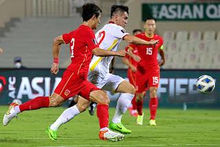 Kết quả bóng đá hôm nay (8/10): ĐT Việt Nam nhận thất bại đầy đáng tiếc