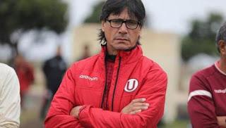 Universitario de Deportes: Se acabó la era de Ángel David Comizzo