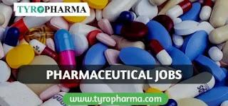 Glenmark Pharmaceuticals jobs