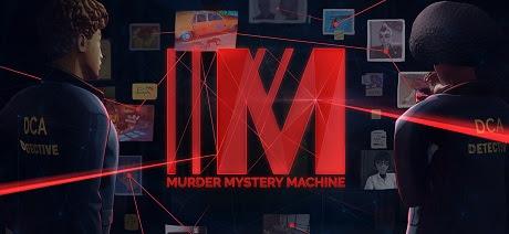 Murder Mystery Machine-GOG