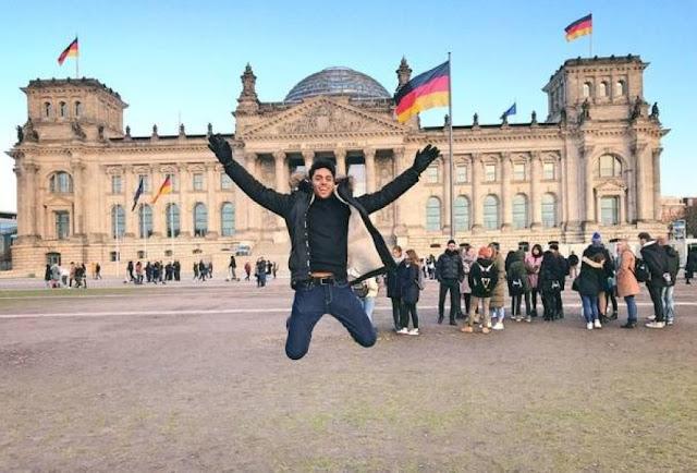 تدريب وفرص عمل ممولة بالكامل في ألمانيا 2022