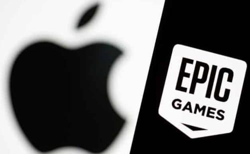 Apple appeals Appeals Court ruling in Battle of Epic Games