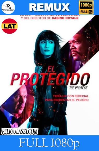 El Protegido (2021) Full HD REMUX & BRRip 1080p Dual-Latino VIP