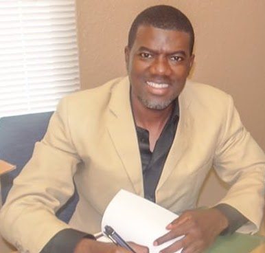 Eating Red Meat Is A Slow Poison; God Did Not Create Red Meat To Be Eaten - Reno Omokri