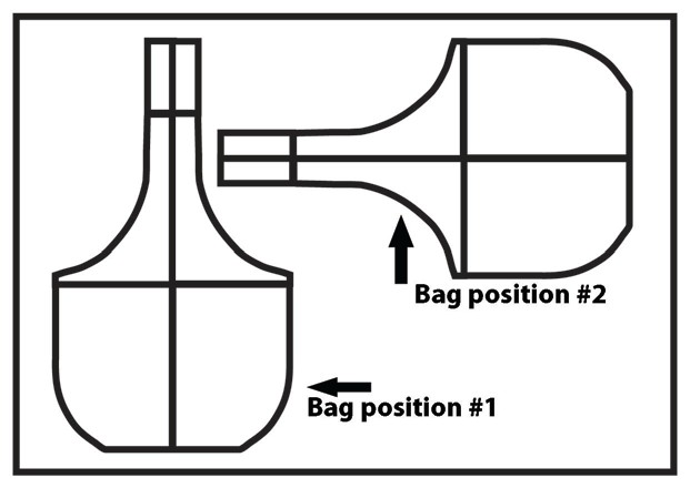 Super Simple Bag Pattern and Tutorial