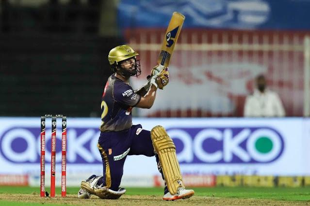 IPL 2021: रोमांचक मुकाबले में KKR ने दिल्ली को हरा फाइनल में बनाई जगह