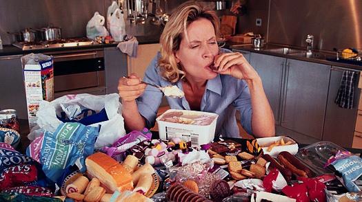 Kако да побједим страст стомакоугађања?