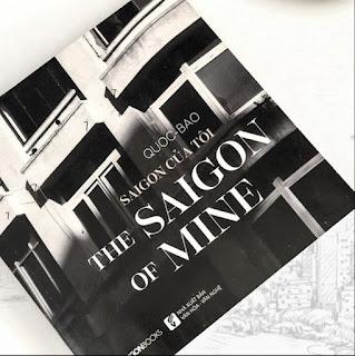 Saigon của Tôi - Tác giả: Quốc Bảo ebook PDF EPUB AWZ3 PRC MOBI