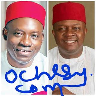 BREAKING --Anambra poll: INEC Excludes PDP, Announced Chukwuma Soludo As APGA Aspirant.