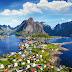 Νορβηγία. Η καλύτερη χώρα για να ζεί κανείς