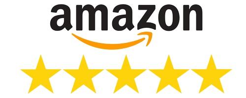 10 artículos con buenas valoraciones en Amazon entre 20 y 25 euros
