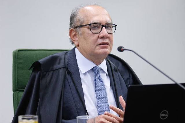 O Ministro Gilmar Mendes rejeita HC de ex-vereador do Rio apontado como líder de milícia