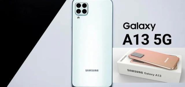 سعر سامسونج Samsung a13 5g