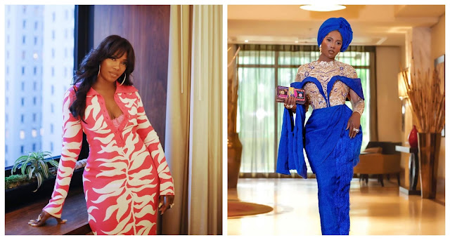 Some People will be happy when i am no more- Tiwa Savage