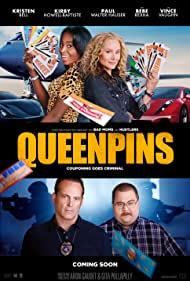 Queenpins 2021 Full Movie Download