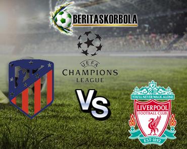 Liverpool vs Atletico Madrid, Jurgen Klopp Merasa Senang