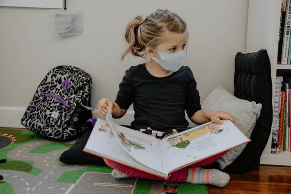 Hobi Membaca yang Meningkat di Masa Pandemi