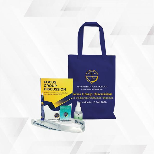 Rekomendasi Jual Paket Seminar Kit Pangkal Pinang, Kepulauan Bangka Belitung