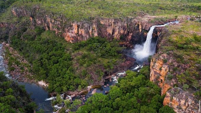 Kakadu National Park, Darwin, Australia (with Map & Photos)