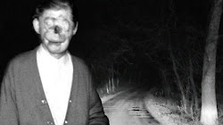 Charlie Không mặt: Huyền thoại đáng sợ nhưng có thật