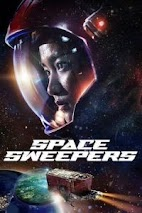 Space Sweepers (Seungriho) (2021)