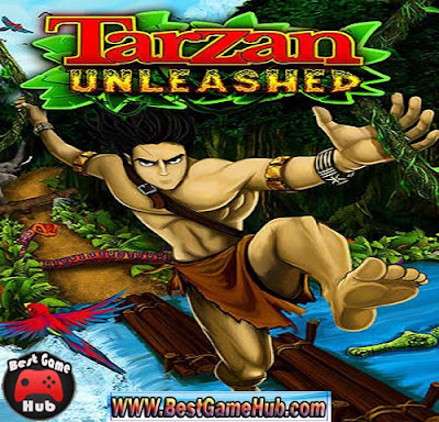 Tarzan Unleashed Multiplayer final Game Free Download
