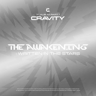 CRAVITY The Awakening : Written In The Stars