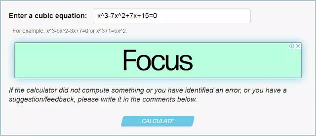 Situs Untuk Menyelesaikan Persamaan Kubik-5